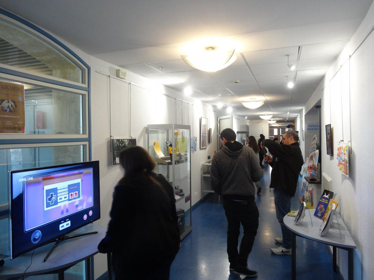 Expo-retrogaming